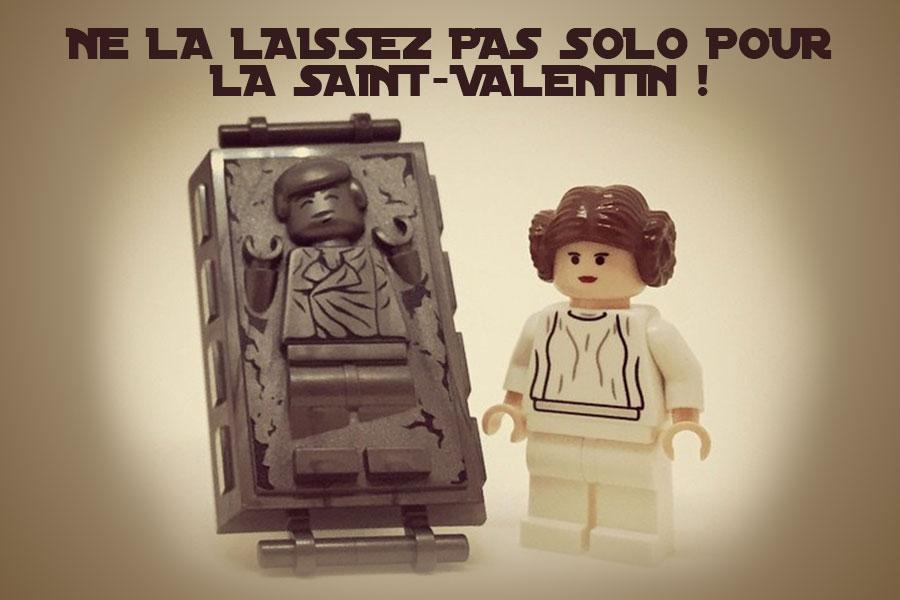 Découvrez nos cadeaux Saint-Valentin pour votre geekette