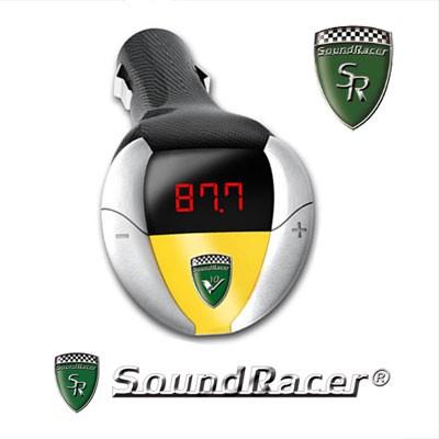SoundRacer V12 Ferrari