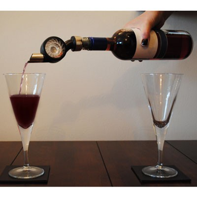 Vinaerator, The Wine Aerator