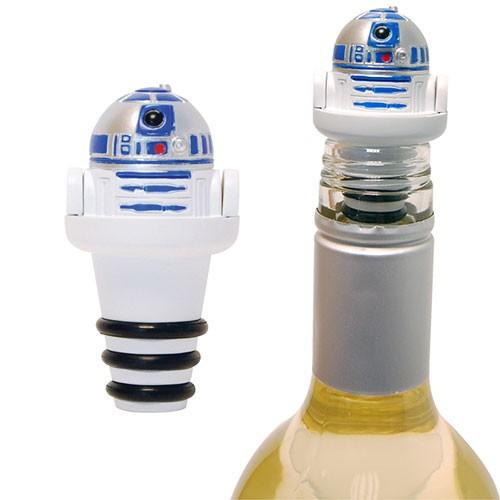 Flaschenverschluss<br>R2D2 Star Wars