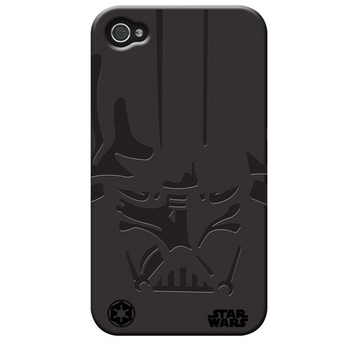 IPhone Darth Vader<br> Star Wars<br>Variations: Rooster