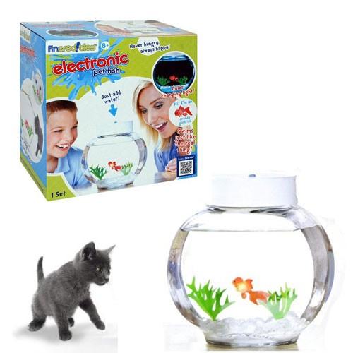 Fincredibles,<br>-Aquarium-Fisch<br>Elektronik