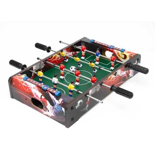 From Table Foosball Chart