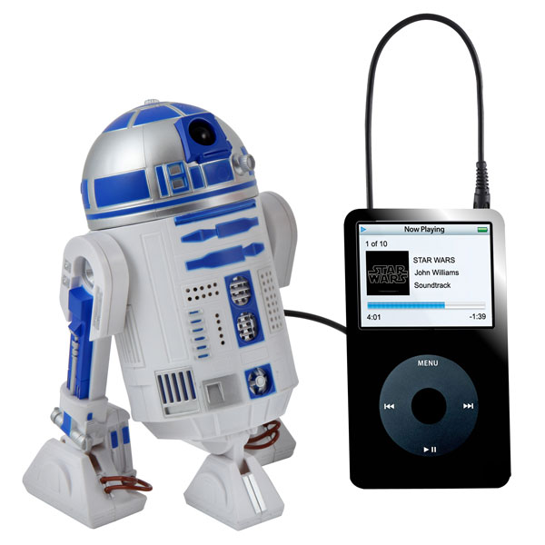 Speaker R2D2 Star Wars
