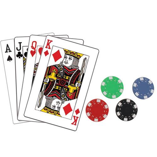 Stellen Casino<br>Poker Table