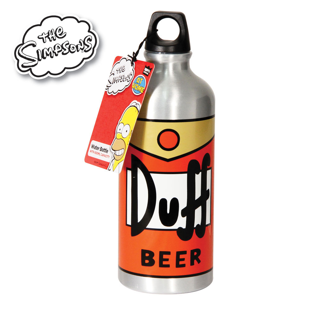 Gourde Duff Beer<br>Simpsons