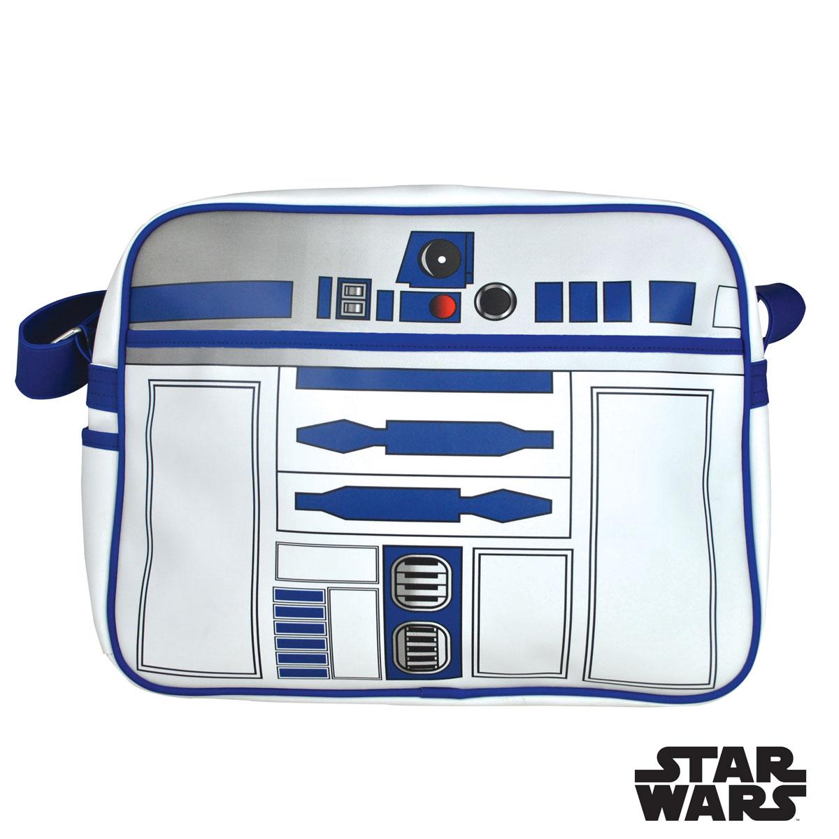 Shoulder Bag R2D2<br>Star Wars