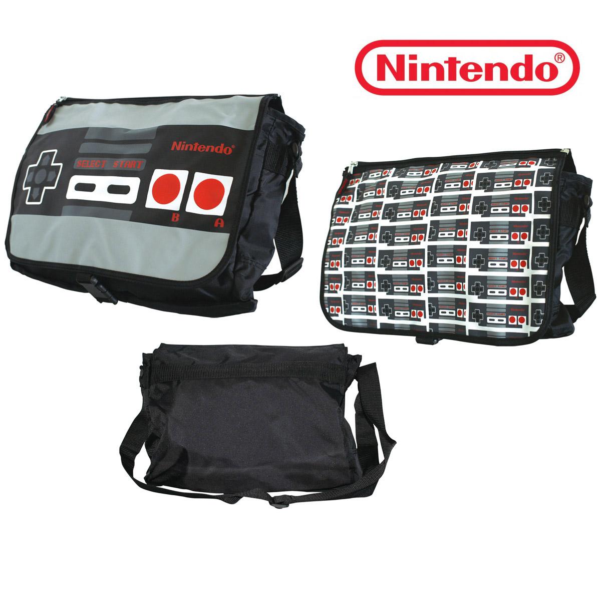 Manette Nintendo<br>Nes Reversible Hobo