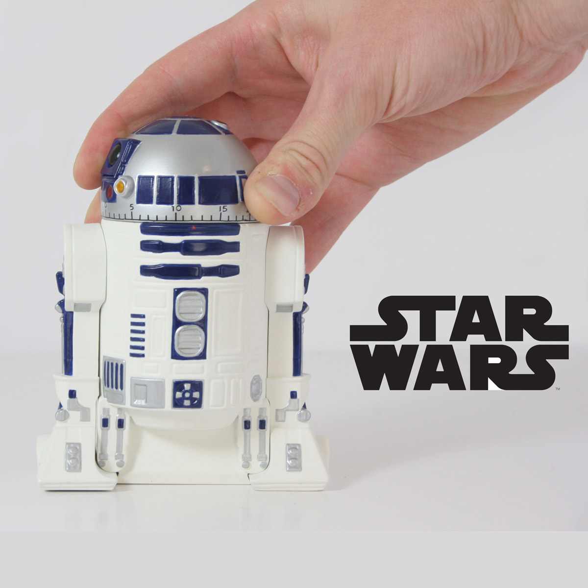 Kitchen timer R2D2<br>Star Wars
