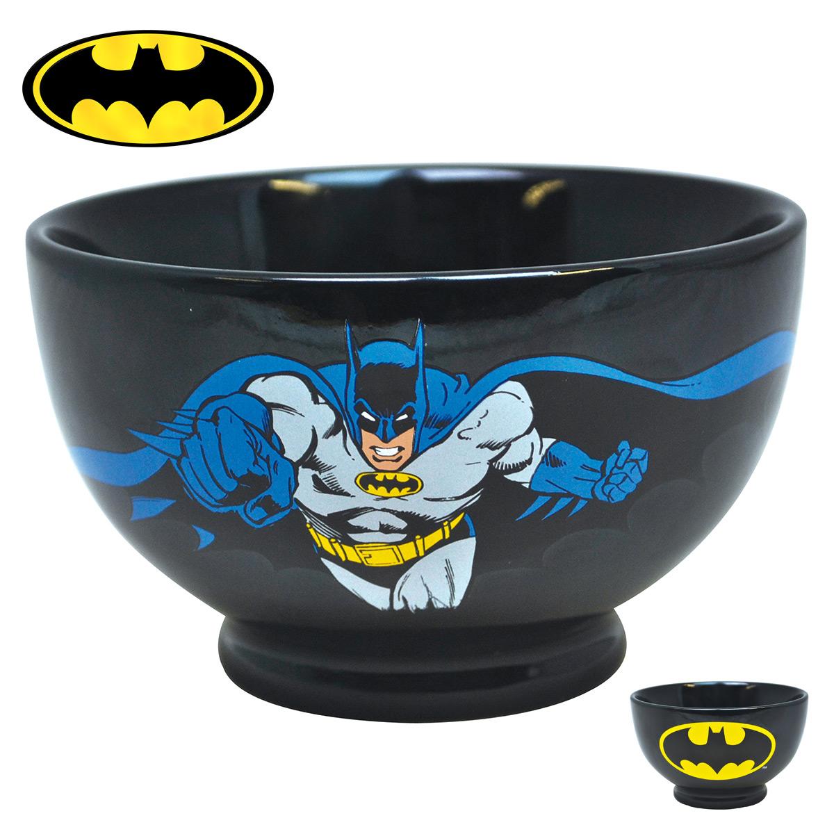 Batman Schüssel