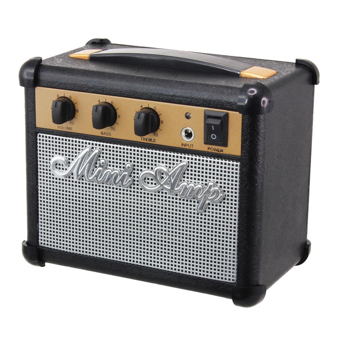 Lautsprecher Amp Retro