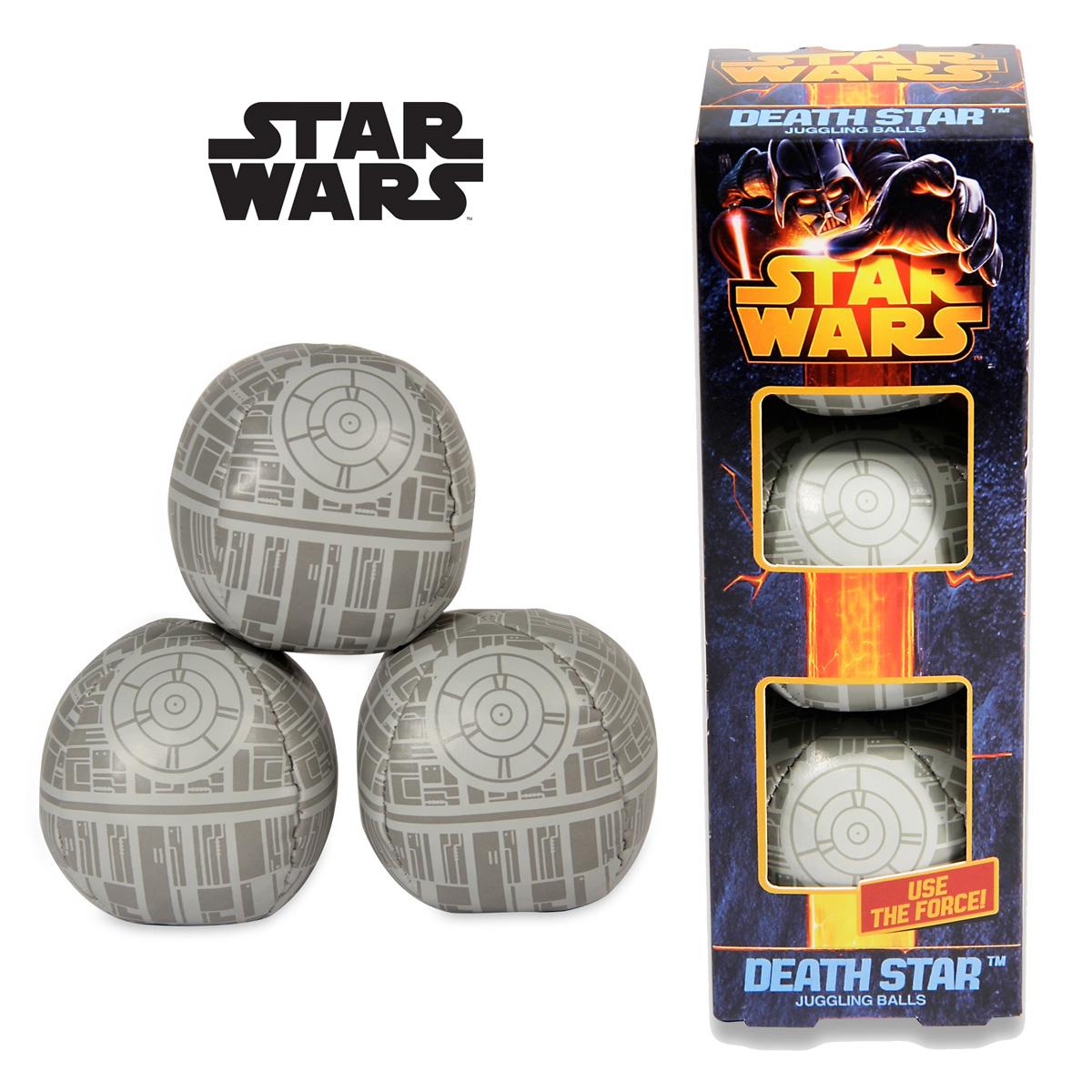 Hackysacks Death<br>Star Star Wars