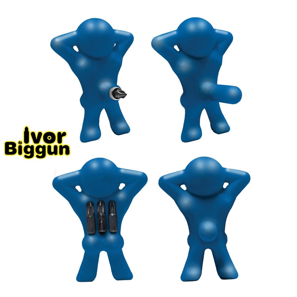 Screwdriver Ivor Biggun