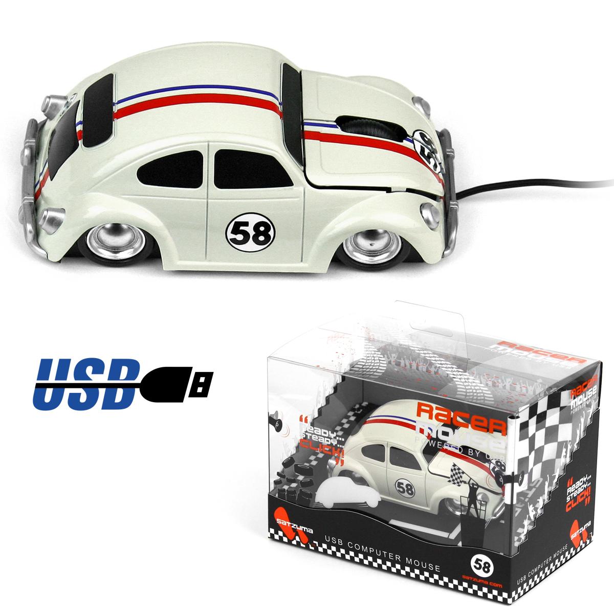 USB-Maus Racer