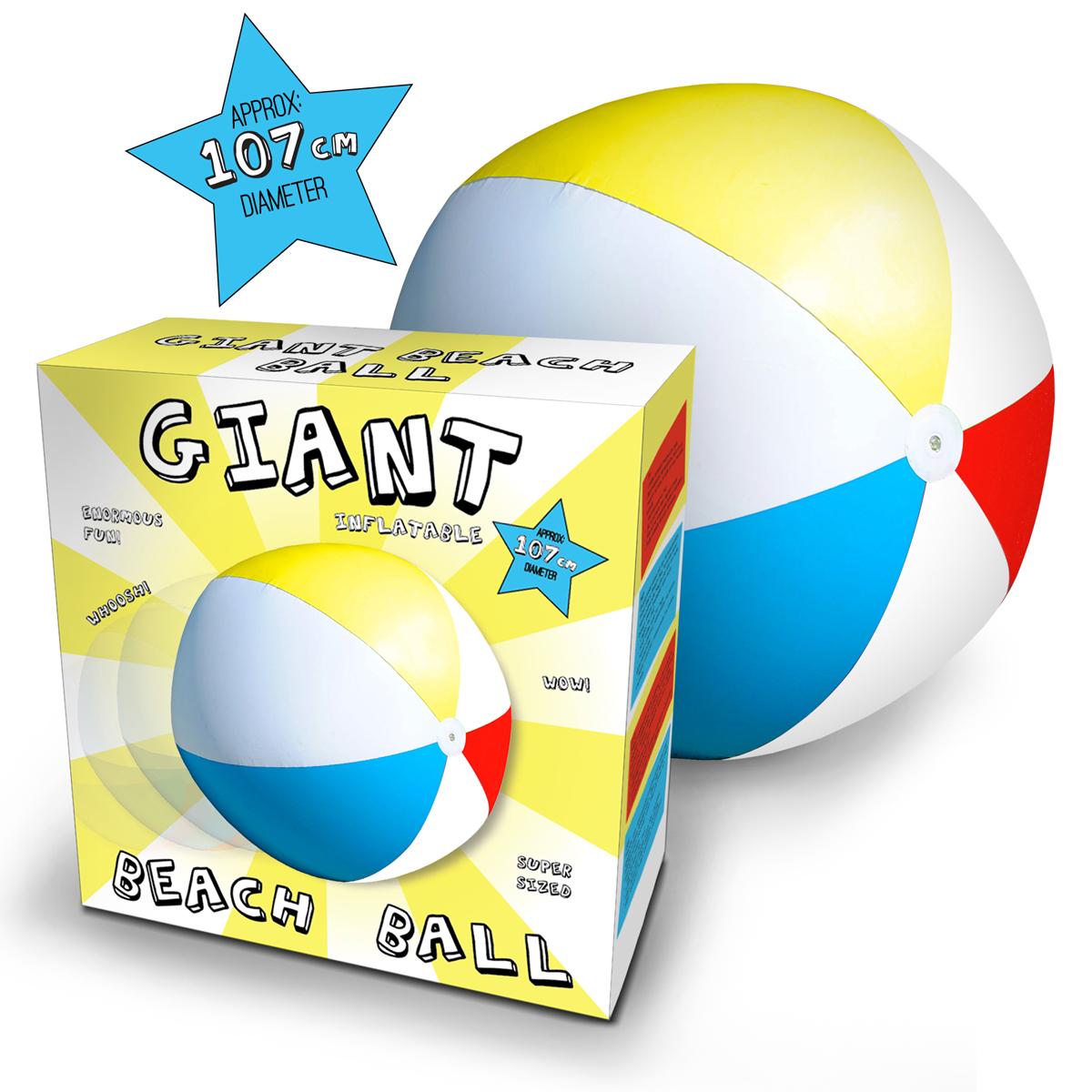 Riesen Beach Ball