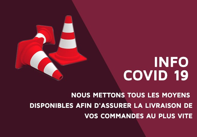 COVID19 - info